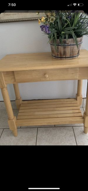 Table for Sale in Dinuba, CA