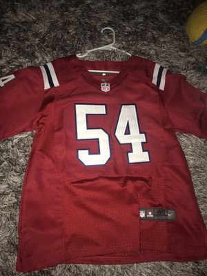 Men's patriots jersey for Sale in Norwalk, CA