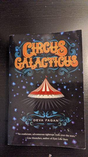 Circus Galacticus by Deva Fagan for Sale in Boca Raton, FL