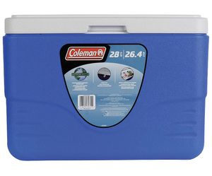 28 quart cooler with handler for Sale in Los Angeles, CA