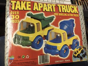 Take Apart Truck for Sale in St. Peters, MO