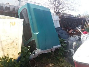 Free S10 camper shell for Sale in Laveen Village, AZ