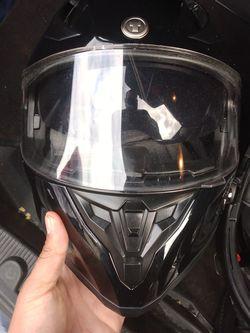 Torc Racing Helmet Bluetooth for Sale in Whittier,  CA