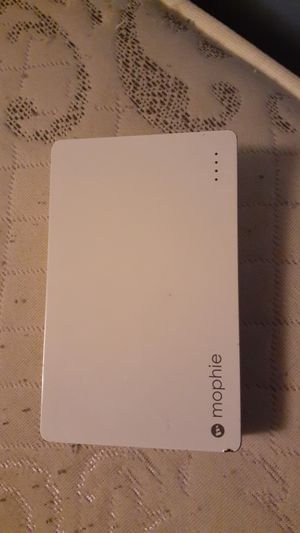 Mophie portable charger for Sale in Columbia, MD