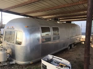 1976 Airstream for Sale in Wichita Falls, TX