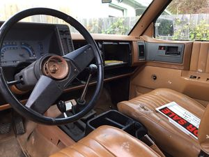1988 Chevy S10 Blazer for Sale in Portland, OR