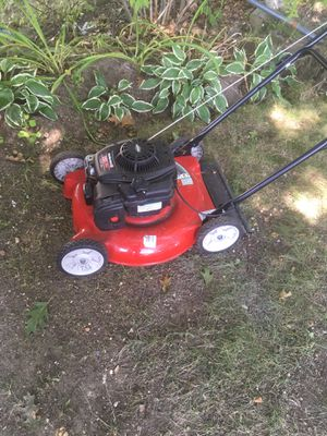 Lawn mower for Sale in Nashua, NH