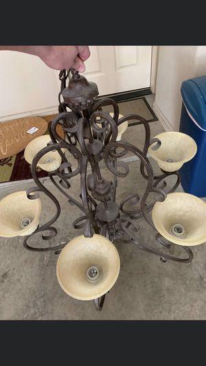 Chandelier for Sale in Carrollton, TX