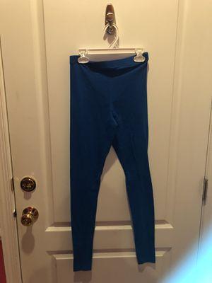 Blue leggings for Sale in Dulles, VA