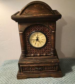 Wood Clock for Sale in Lakeside, CA