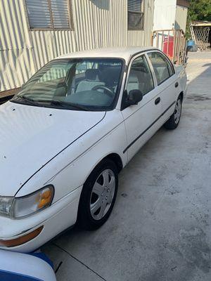 1997 Corolla for Sale in Miami, FL