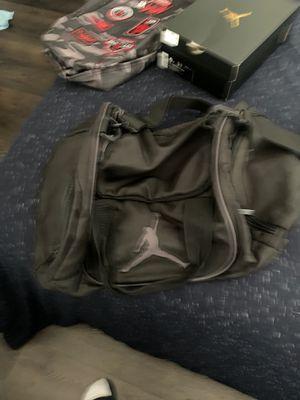 jordan duffle bag for Sale in Miami, FL