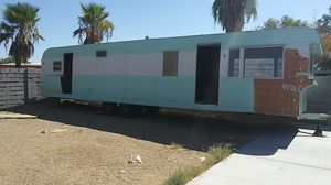 Angelus Trailer Home 38ft for Sale in Mesa, AZ