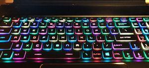 MSI Gaming Laptop - 2070 for Sale in Lansdowne, MD