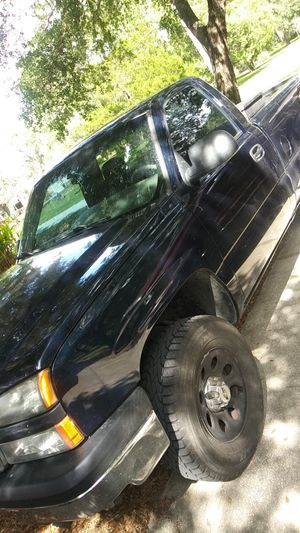 07' chevy for Sale in San Antonio, FL