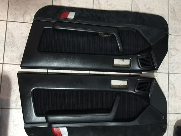 Rx7 Fc3s parts