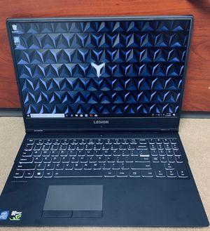 """NEW Lenovo Legion 15.6"""" Laptop for Sale in Fresno, CA"""