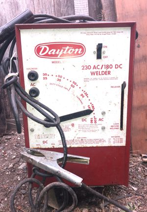 Welder for sale for Sale in Olympia, WA
