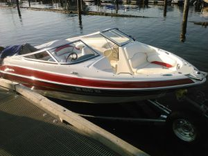 20-ft Bow-rider Boat for Sale in Chelan, WA
