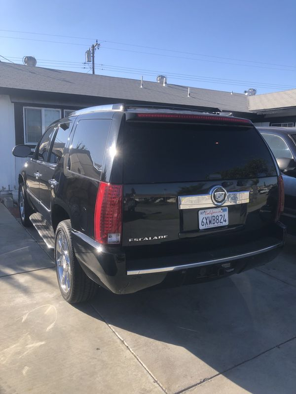 2007 Cadillac Escalade For Sale In Buena Park Ca Offerup