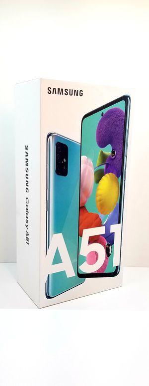 Samsung Galaxy A51 128gb (Unlocked) for Sale in Dallas, TX