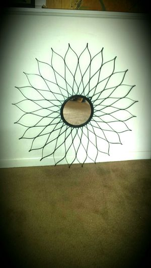Hangable Decorative Mirror from India for Sale in Fairfax, VA