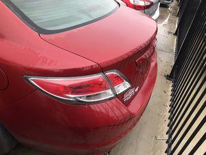 2009 Mazda 6 for parts for Sale in Dallas, TX