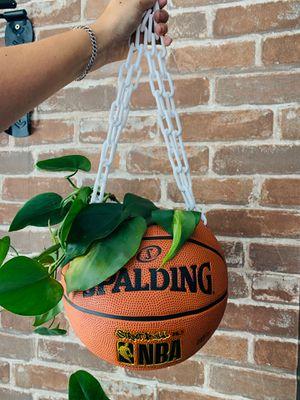 Basketball Planter for Sale in Miami, FL