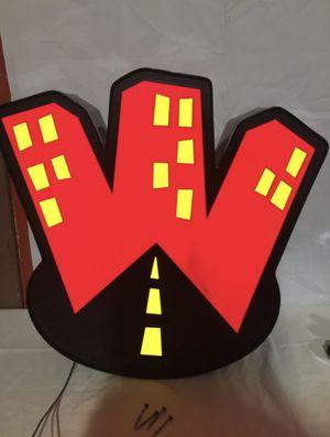 WingStreet sign for Sale in Wenatchee, WA