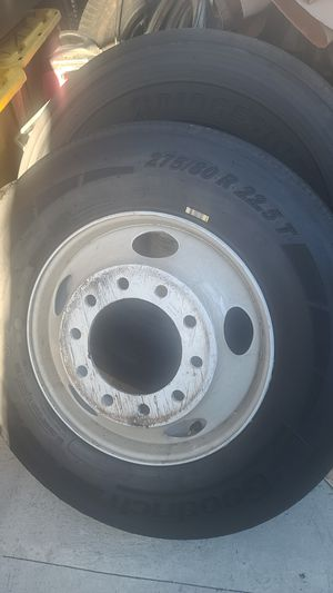BFGOODRICH 275/80/22.5 for Sale in South Gate, CA