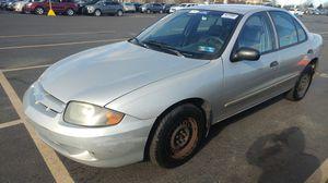 2003 Chevy Cavalier 120k miles for Sale in Philadelphia, PA