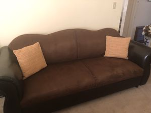 Sofa and Loveseat set for Sale in East Los Angeles, CA