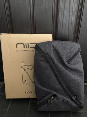 UNO II niid Unparalleled European Backpack for Sale in Richmond, VA