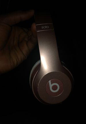 Beats solo great condition for Sale in Silver Spring, MD