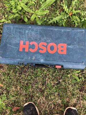 Bosch hammer drill for Sale in Albany, GA