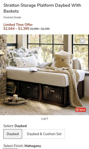 Pottery Barn Daybed for Sale in Carlsbad, CA