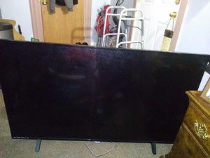 Philips 55in 4K Smart TV for Sale in Parkersburg, WV