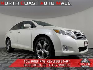2011 Toyota Venza for Sale in Akron, OH