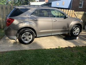 2012 Chevy equinox AWD $5800 OBO for Sale in Washington, DC