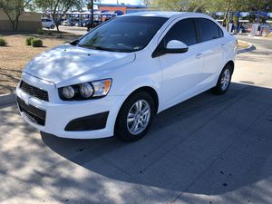 Chevy sonic for Sale in Tolleson, AZ
