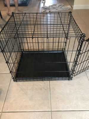 Dog crate for Sale in Sunrise, FL