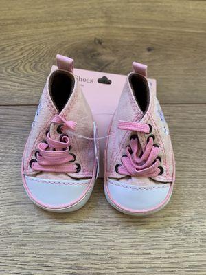 New little sneakers - newborn for Sale in Fair Oaks, CA
