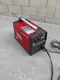 Mig welder lincoln electric 140c for Sale in Hawthorne,  CA
