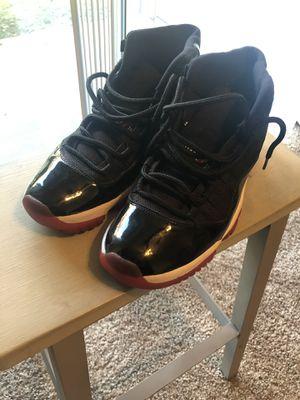Nike Air Jordan XI (11) BRed sz. 10 for Sale in Seattle, WA
