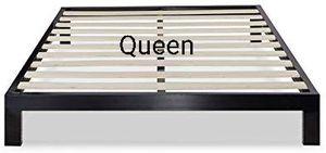 NEW Zinus Arnav Modern Studio Metal Bed Frame, Queen for Sale in Sacramento, CA