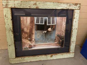 Framed art for Sale in Scottsdale, AZ
