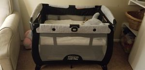 Graco pack n play for Sale in Columbus, OH