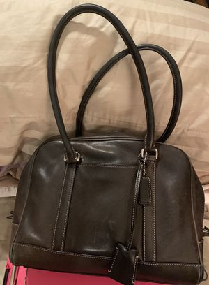 Coach bag for Sale in Fountain Valley, CA
