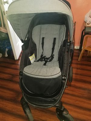 Graco modes click connect stroller $85 or TRADE for Enfamil formula for Sale in South Gate, CA
