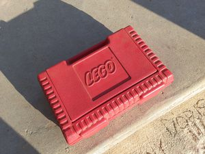 1984 original Lego storage box for Sale in Los Angeles, CA